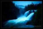 Mystery waterfall 1